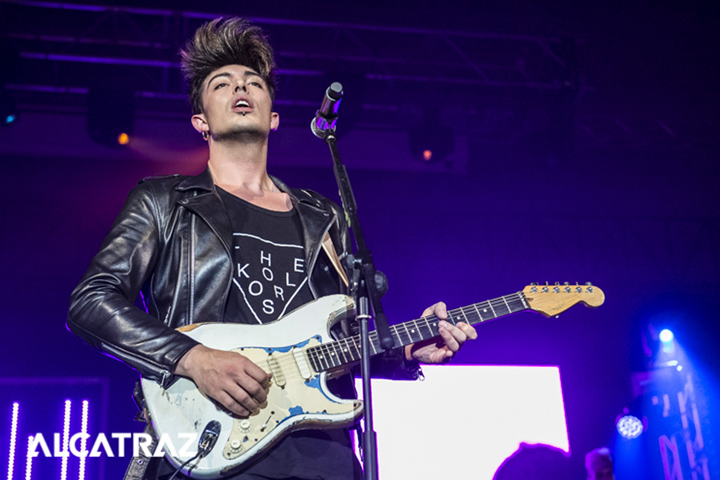 THE KOLORS LIVE AT ALCATRAZ © ELENA DI VINCENZO-46
