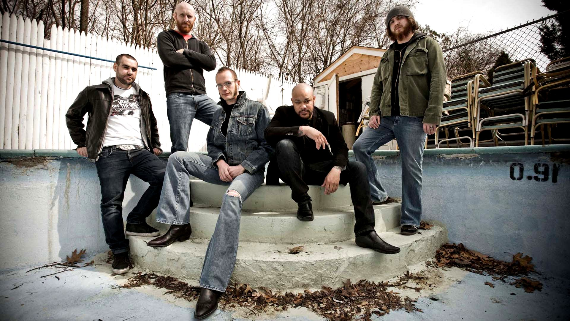Killswitch Engage Google Images