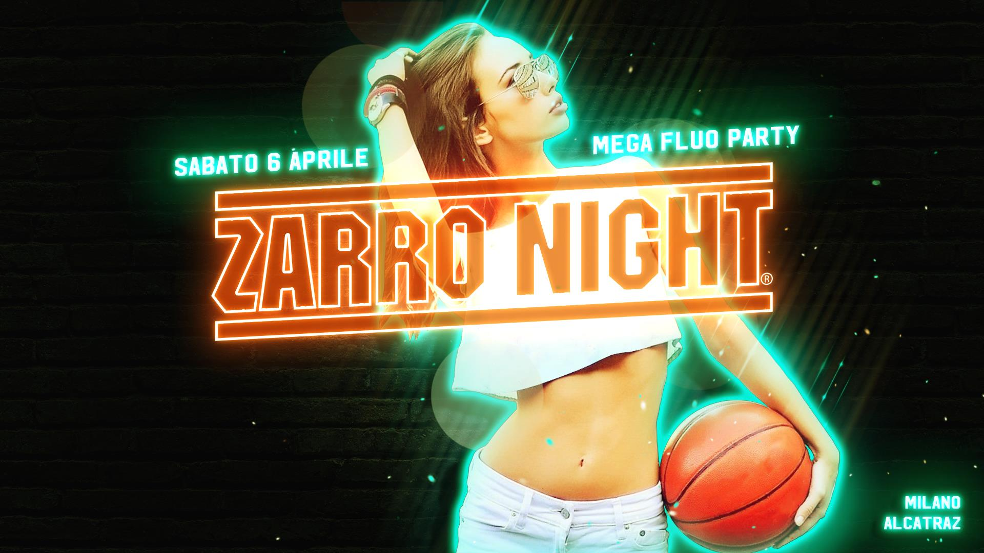 zarro-night