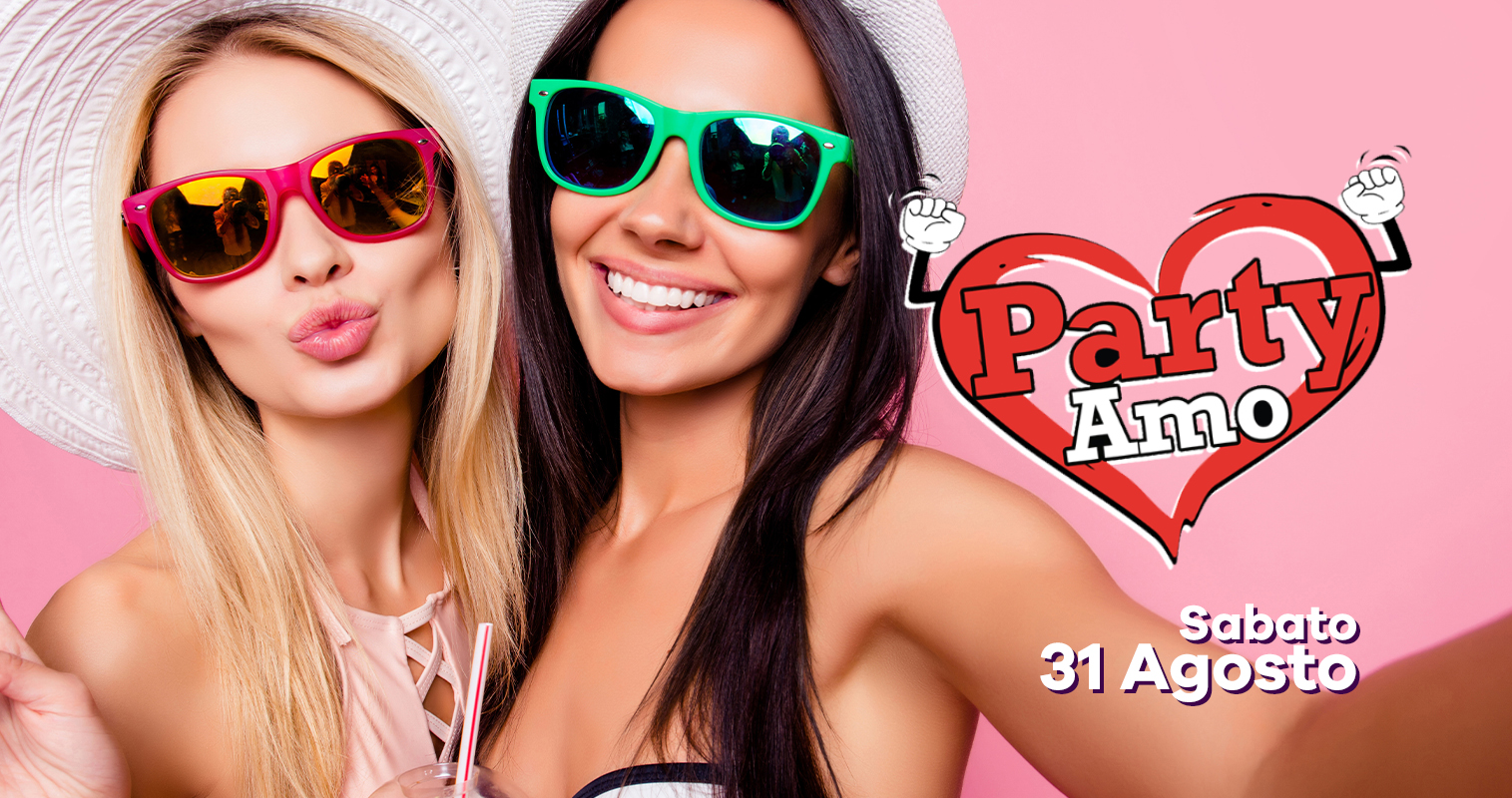 partyamo_ticket_website