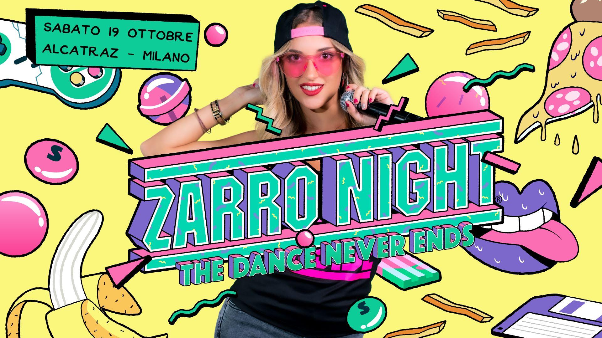 zarronight-alcatrazmilano