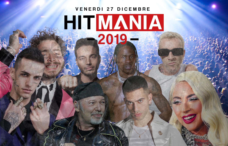 hitmania-website