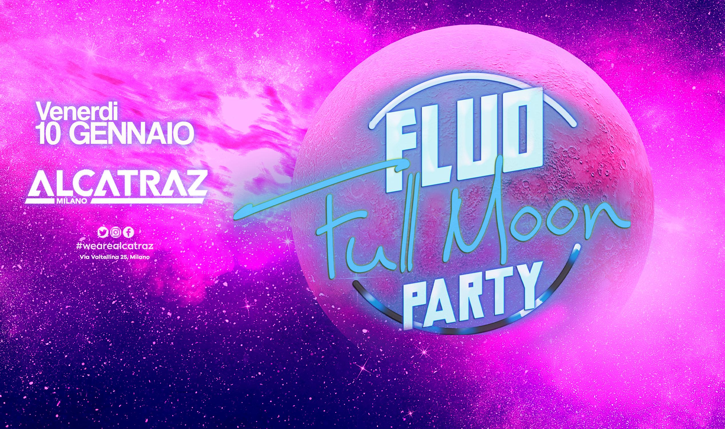 fluofullmoon-website