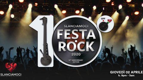 Slanciamoci Festa Rock 2020-alcatraz-milano