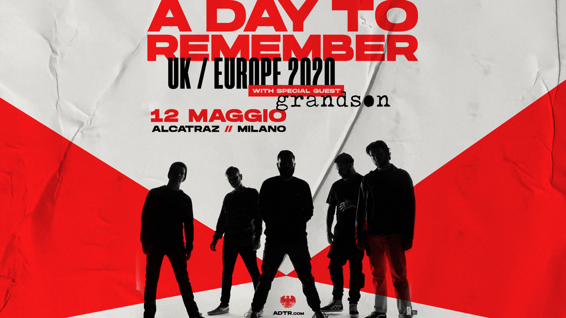 a-day-to-remember-alcatraz-milano