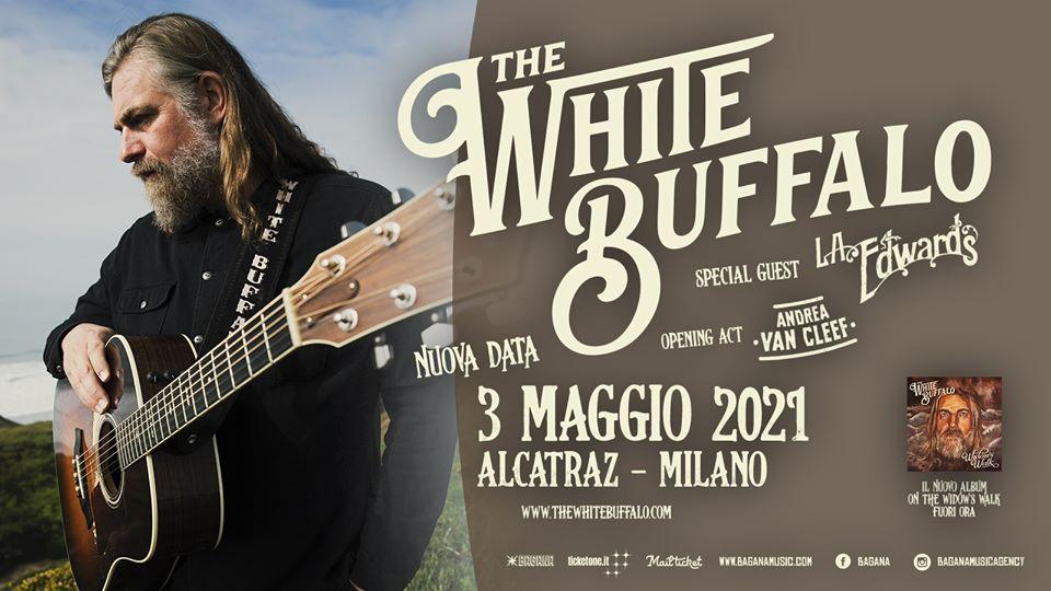 the-white-buffalo-alcatraz-milano